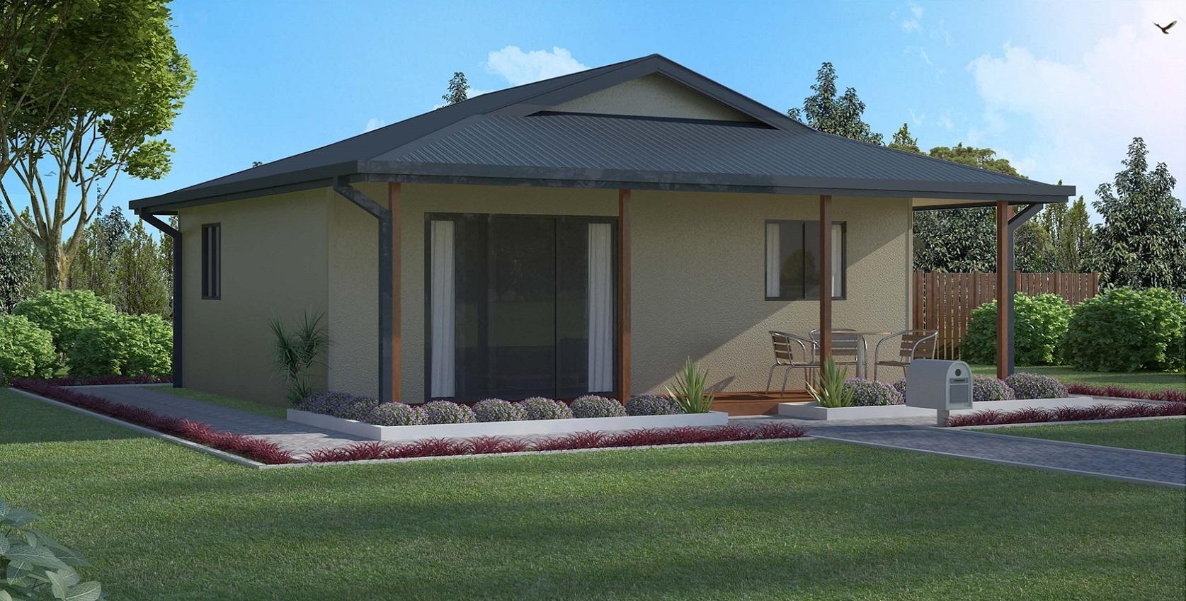 Australian Kit Homes