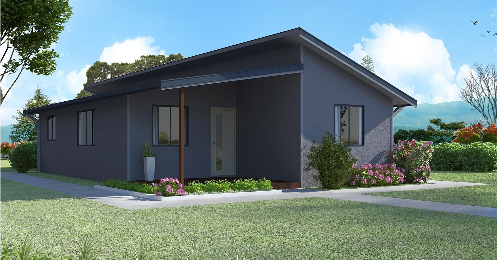 Kit homes south australia wholesale homes and sheds for 4 bedroom kit home prices