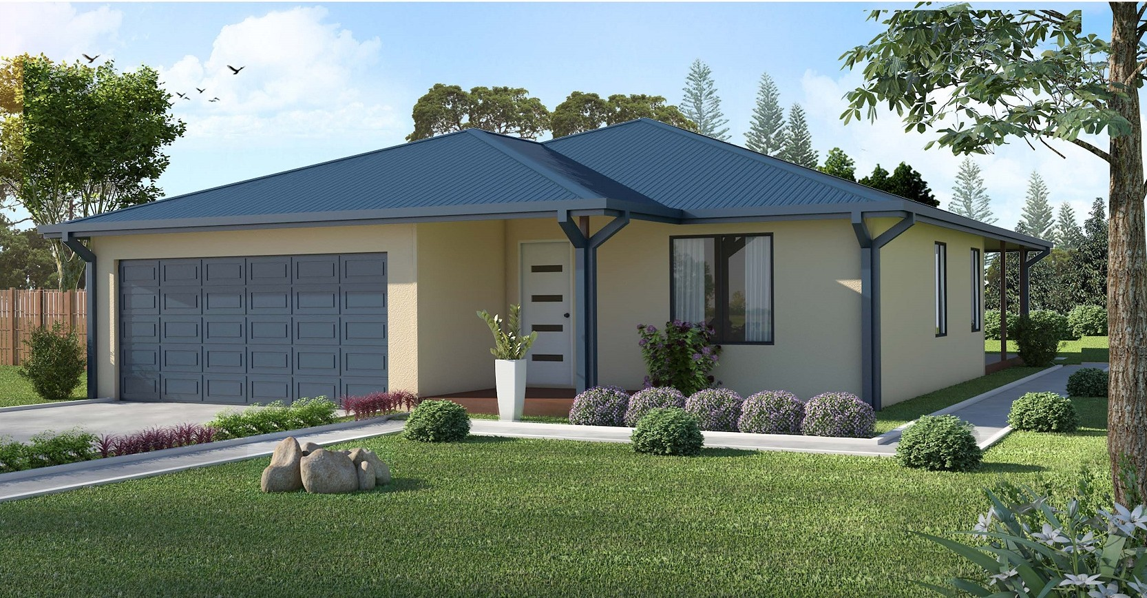 Kit Homes NSW