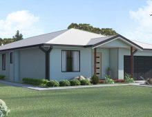 Affordable Steel Kit Homes