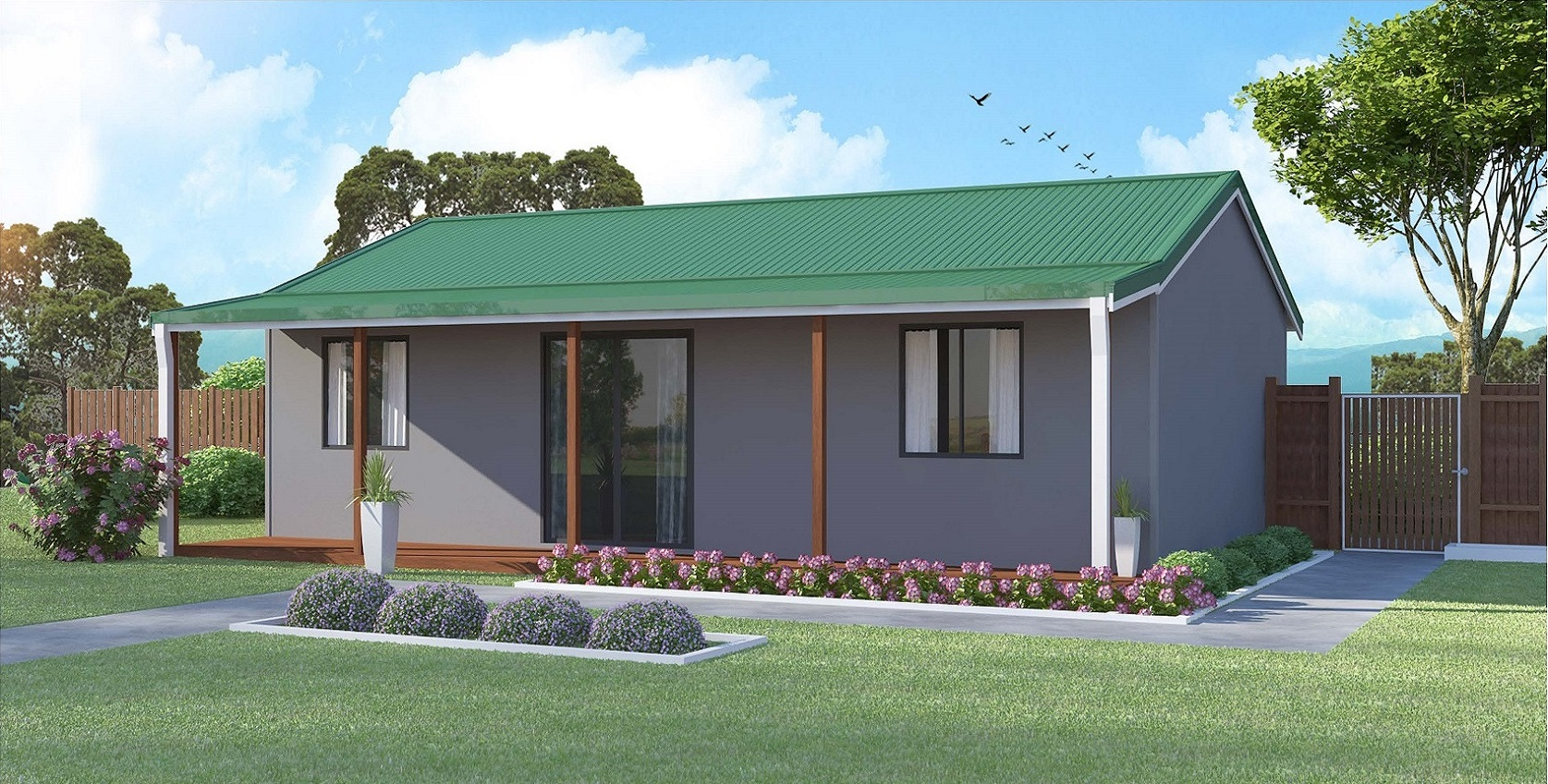 Granny Flats Western Australia Wholesale Homes And Sheds
