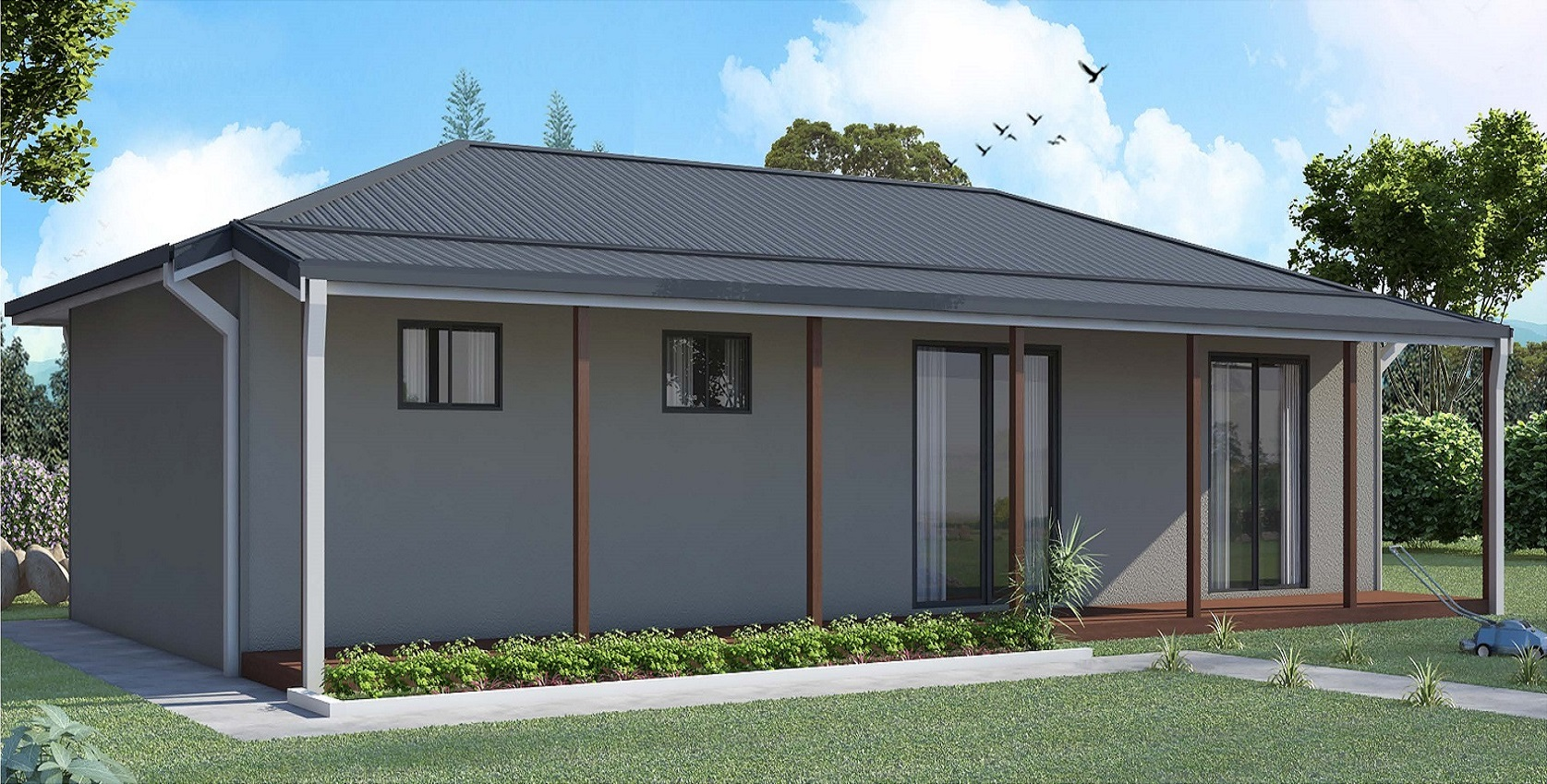 Granny Flats South Australia Over 30 Years Experience