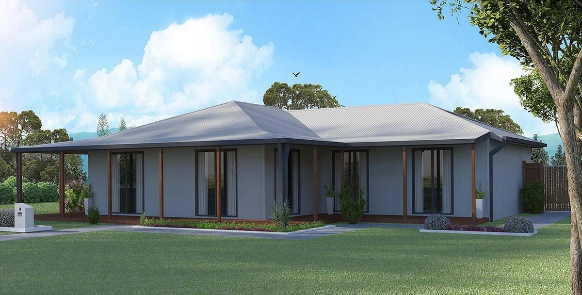 Kit Homes Tasmania Over 30 Years Experience Steel