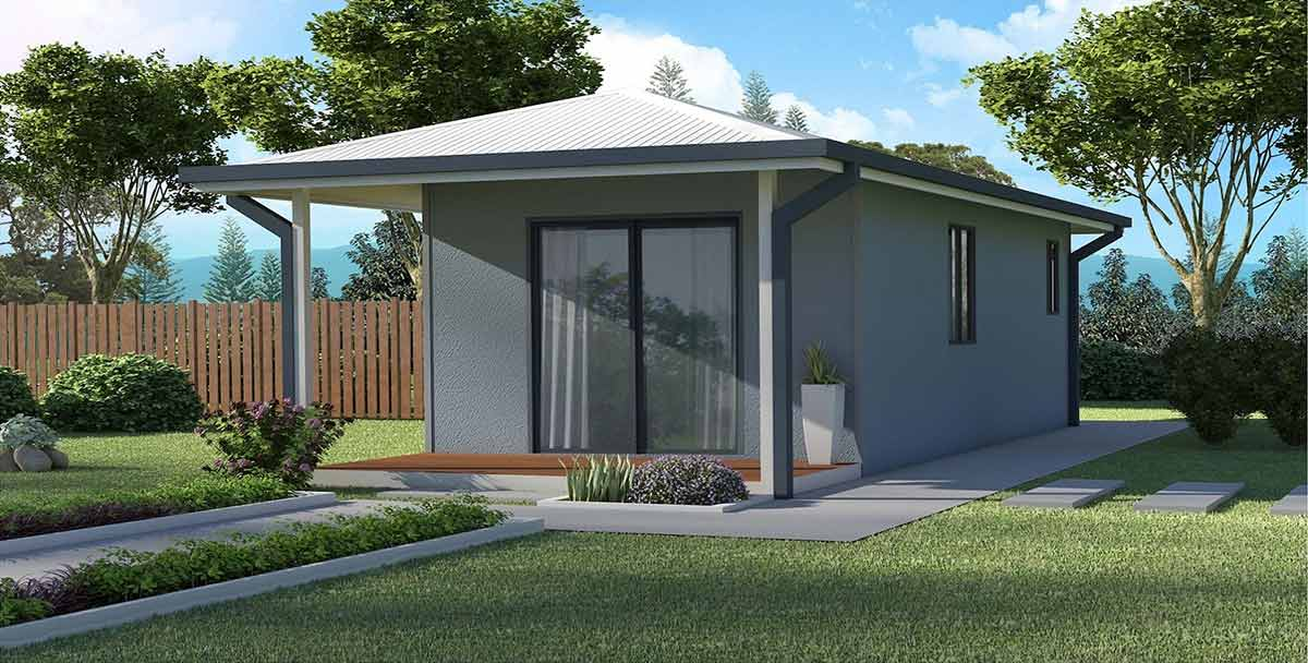 1 Bedroom Wholesale Homes And Sheds