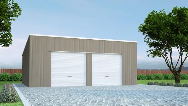Garages Prices Australia
