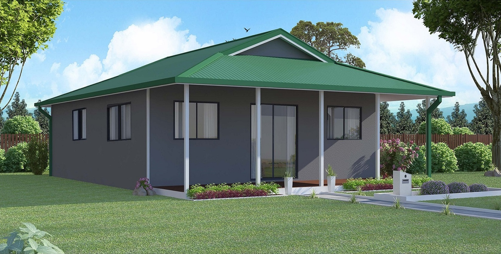 Tallows Wholesale Homes And Sheds