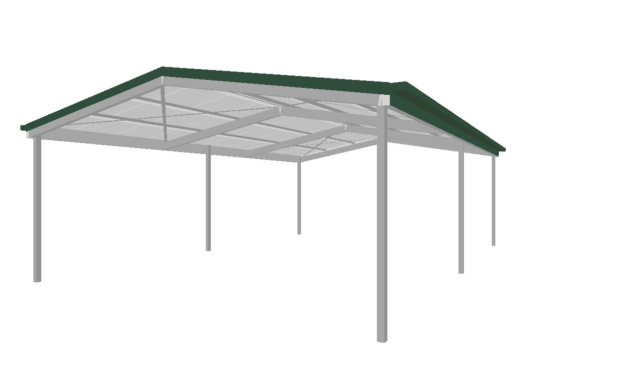 Wholesale Homes and Sheds - Steel Frame Carports Brisbane