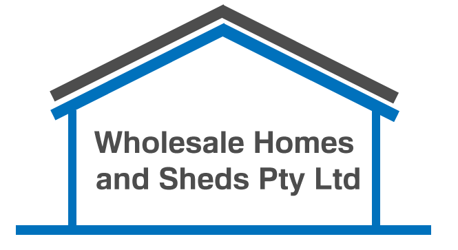 Wholesale Homes and Sheds