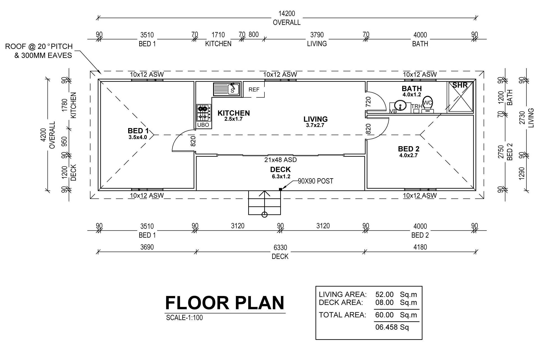 Apollo Floor Plan
